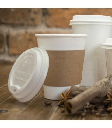 MANCHON POUR GOBELET A CAFE DE 120 A 225 ML