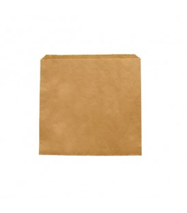 Sachet en kraft 21.5 x 21.5 cm - 1000 sachets