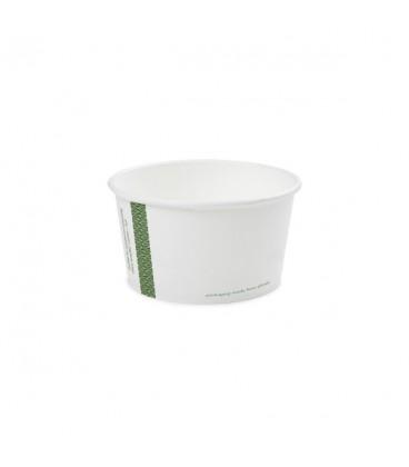 Gobelet standard uni 200 ml en PLA - 1000 gobelets