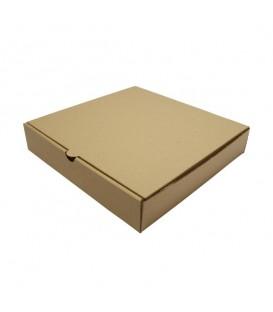 Boîte à pizza 24 cm - 100 boîtes