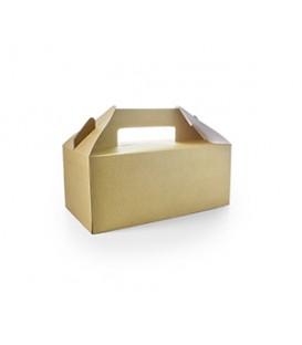 Boîte de transport 22.5x 9.5x12 cm en carton