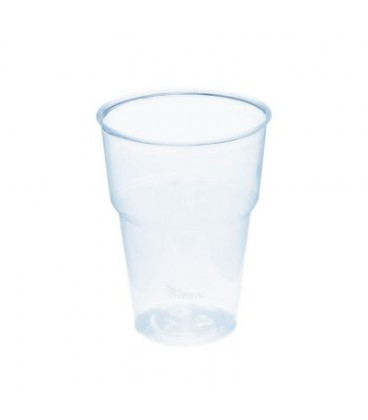 GOBELET TRANSPARENT EN PLA 400 ML - 1120 GOBELETS