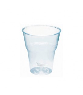 Gobelet transparent en PLA 300 ml - 1120 gobelets