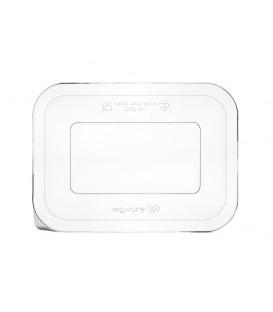 Couvercle transparent en PLA taille 5 - 600 couvercles