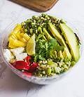 Récipients à salade