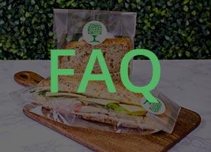 réponses questions vaisselle jetable écologique compostable